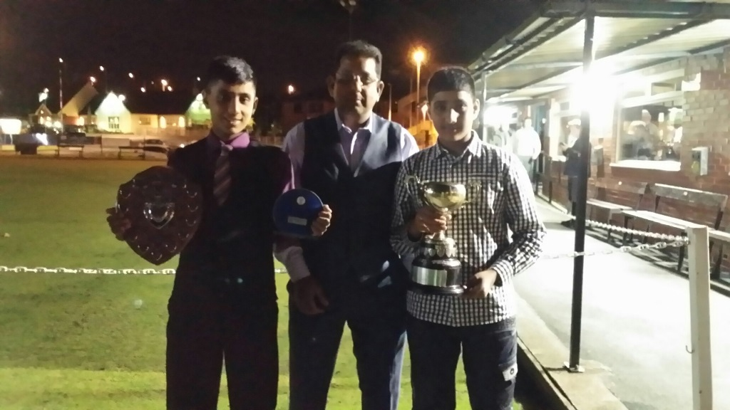 Asif,Mohammed Latif & Atif