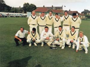1st XI 1997